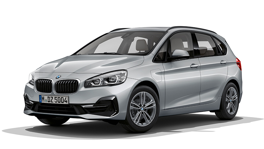 bmw 225xe iperformance active tourer images et vid os. Black Bedroom Furniture Sets. Home Design Ideas