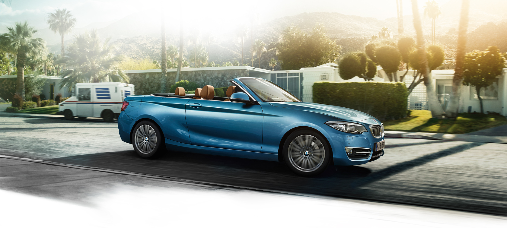bmw s rie 2 cabrio en un clin d 39 il. Black Bedroom Furniture Sets. Home Design Ideas