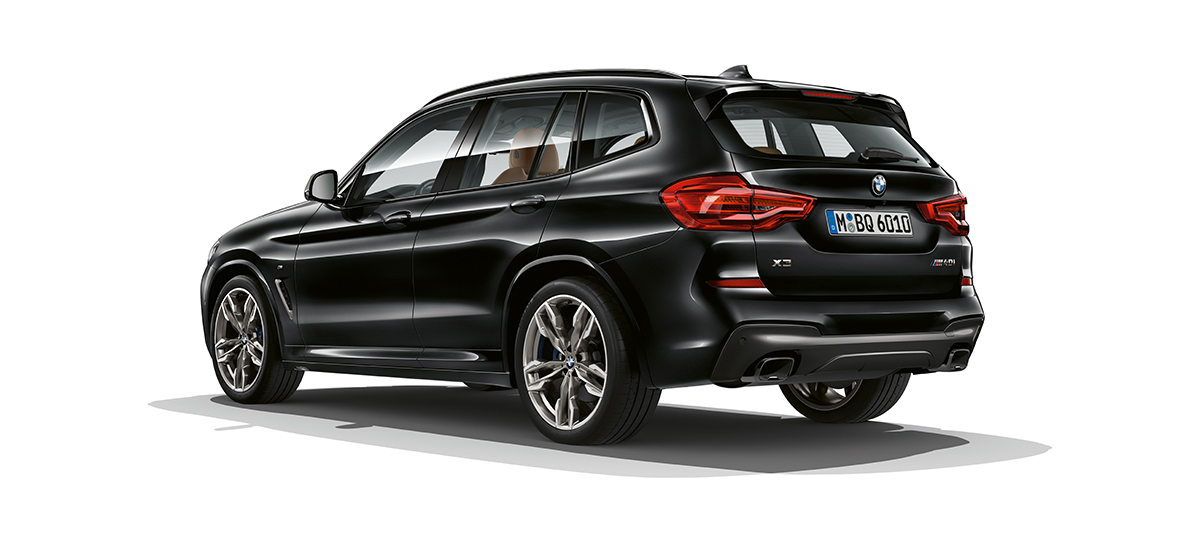 bmw x3 m performance. Black Bedroom Furniture Sets. Home Design Ideas