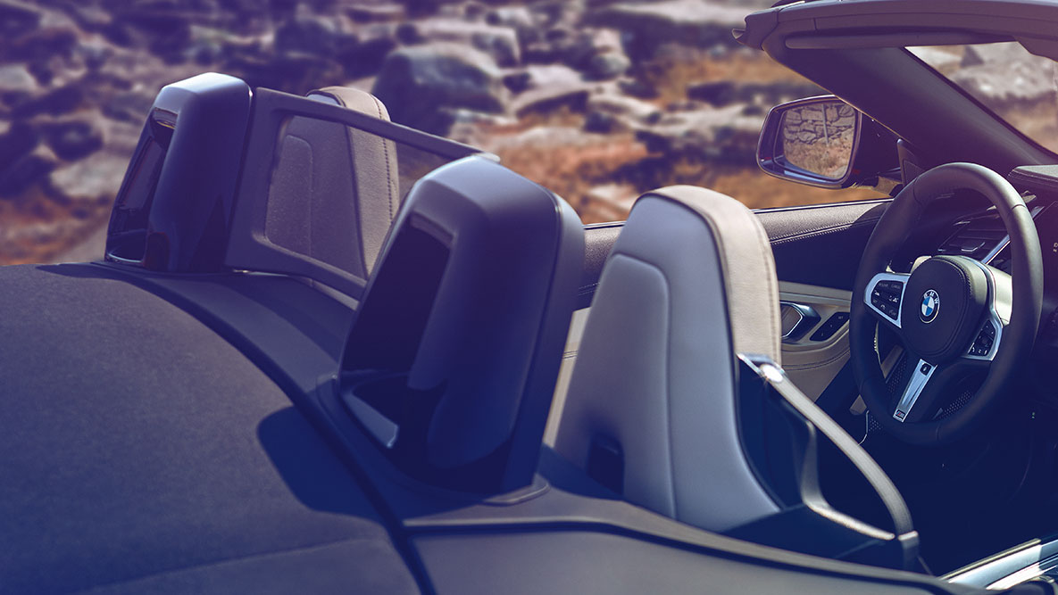 bmw z4 un roadster parmi les voitures de sport. Black Bedroom Furniture Sets. Home Design Ideas