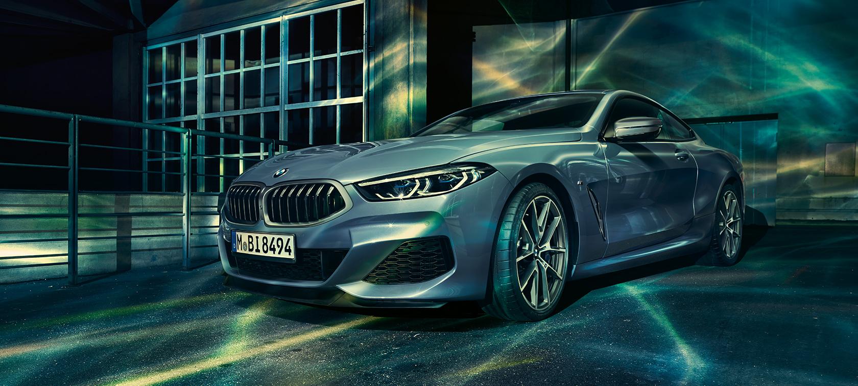Coupés BMW | Tous les modèles | BMW.fr