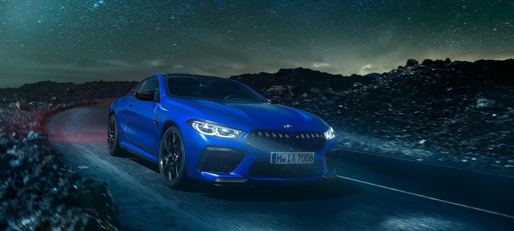 BMW ///M | Tous les modèles | BMW.fr
