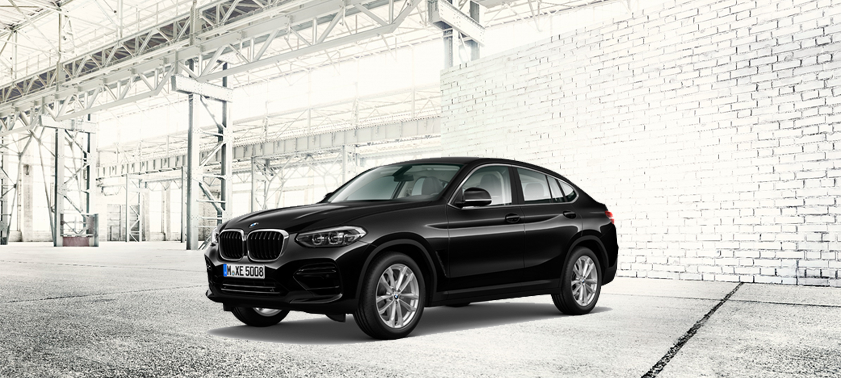 BMW X4 xDrive20d, Finition Business Design.